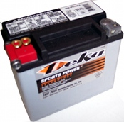 ETX12 Battery Picture